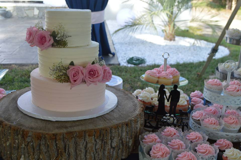 Cakes to Remember