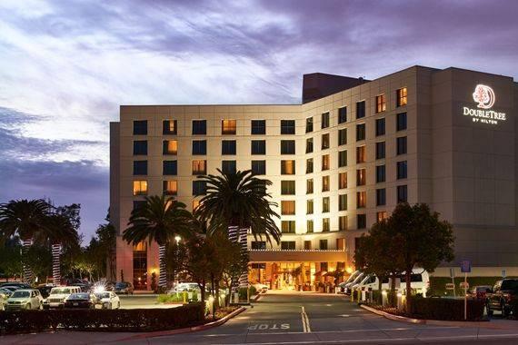 DoubleTree by Hilton Hotel Irvine -Spectrum