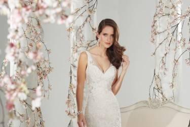 mahin's bridal Salon LLC