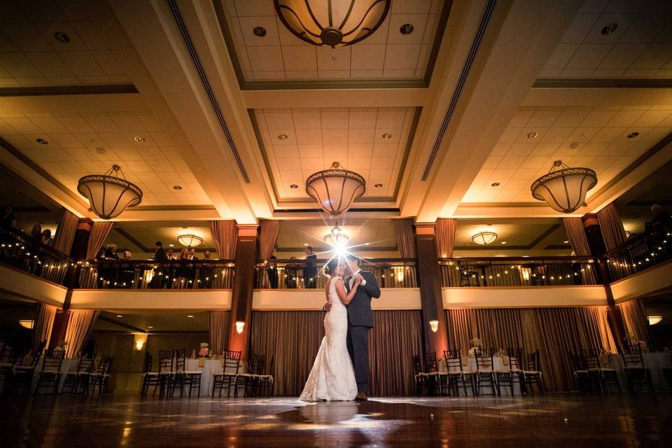 Collingswood Grand Ballroom