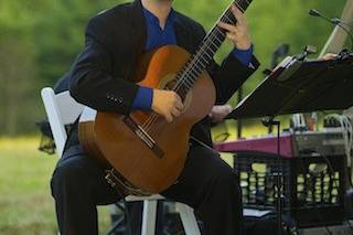 Scott sanchez, guitarist