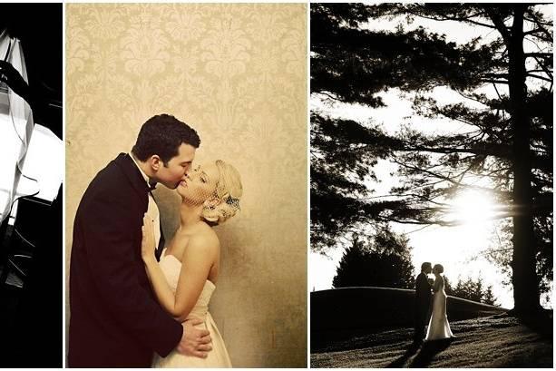 Modern Life : Weddings & Portraits