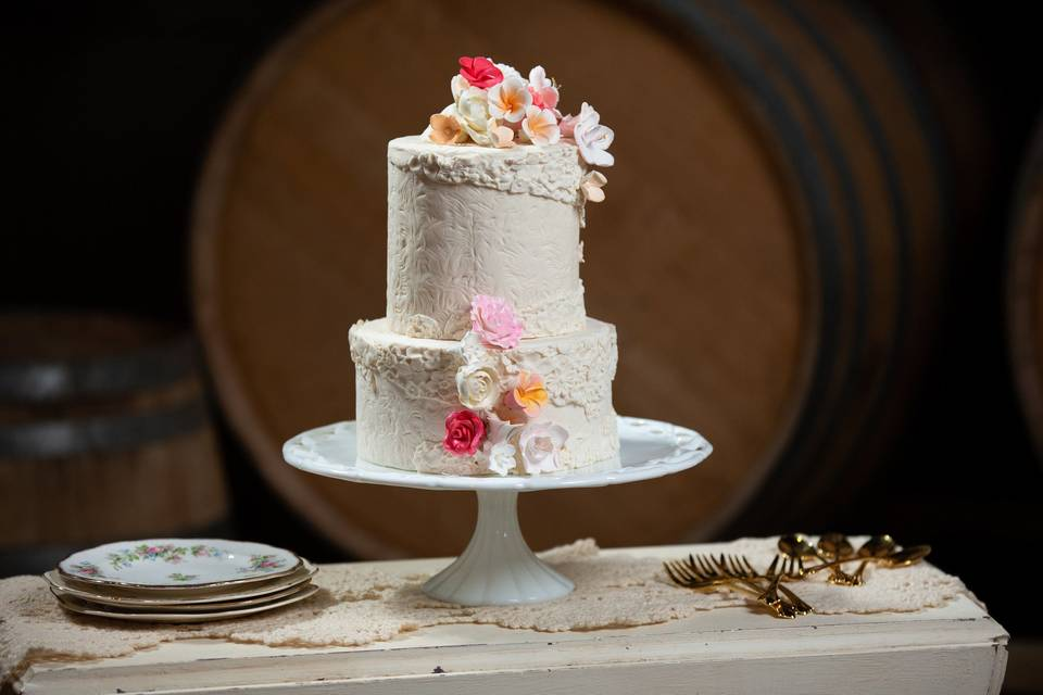 Carlota Bradley Wedding & Events Architect