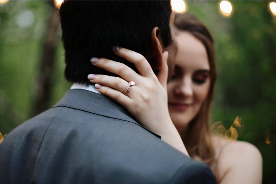 Texarkana Wedding