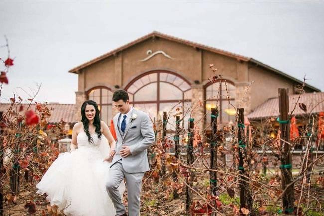 Monte De Oro Bride