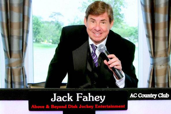 Above & Beyond Disc Jockey Entertainment