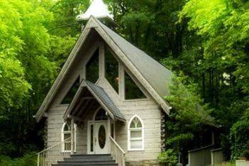 Chapel in the Glades