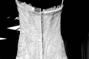 Same 64 year old gown