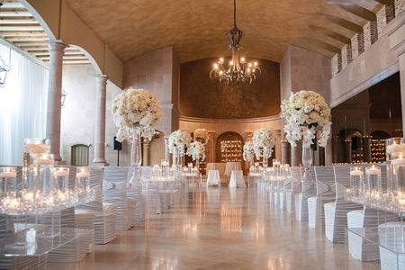 Houston Wedding Event Channels