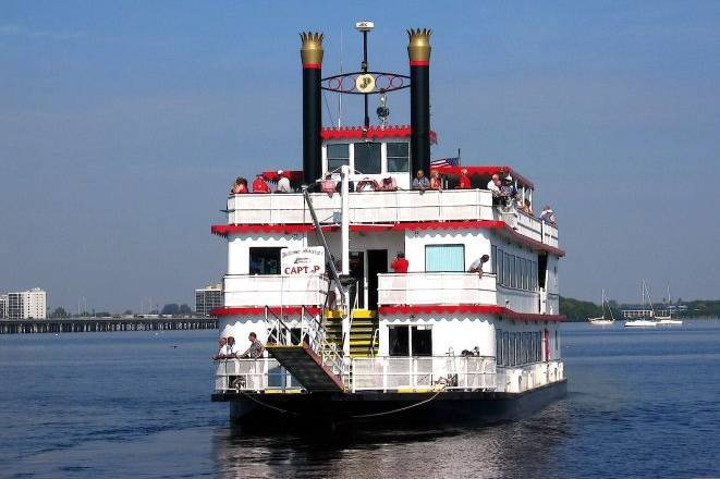 JC Cruises- Capt. JP