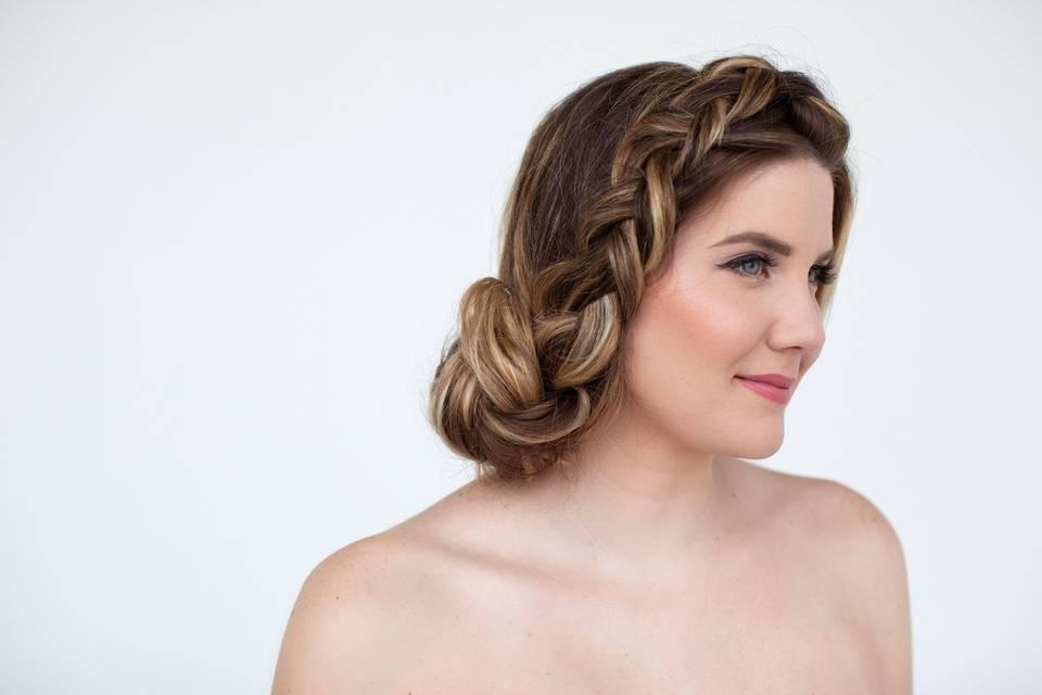 The Bella Hair Co. & beauty studio