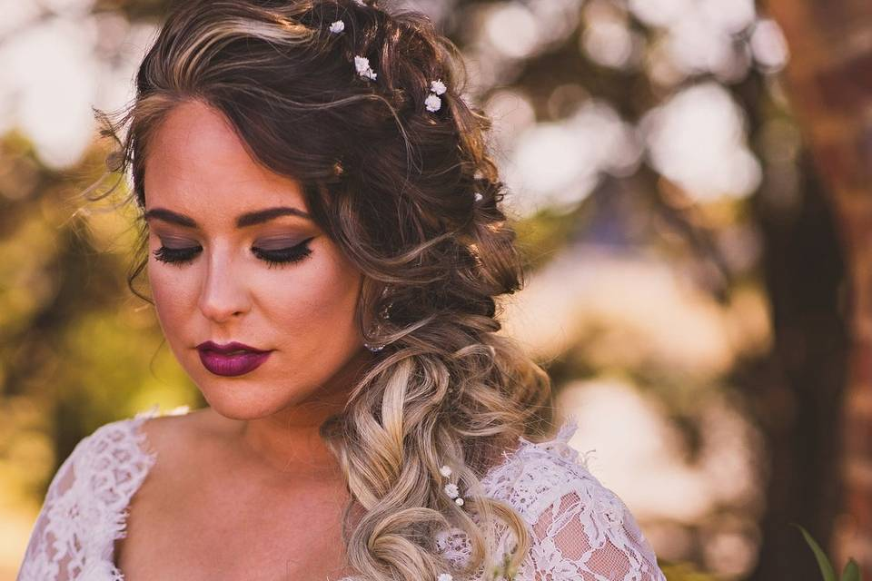 Laci Fore Makeup Artistry
