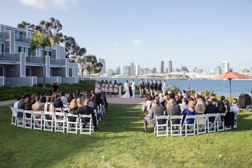Personalized Affordable Ceremonies by Bill