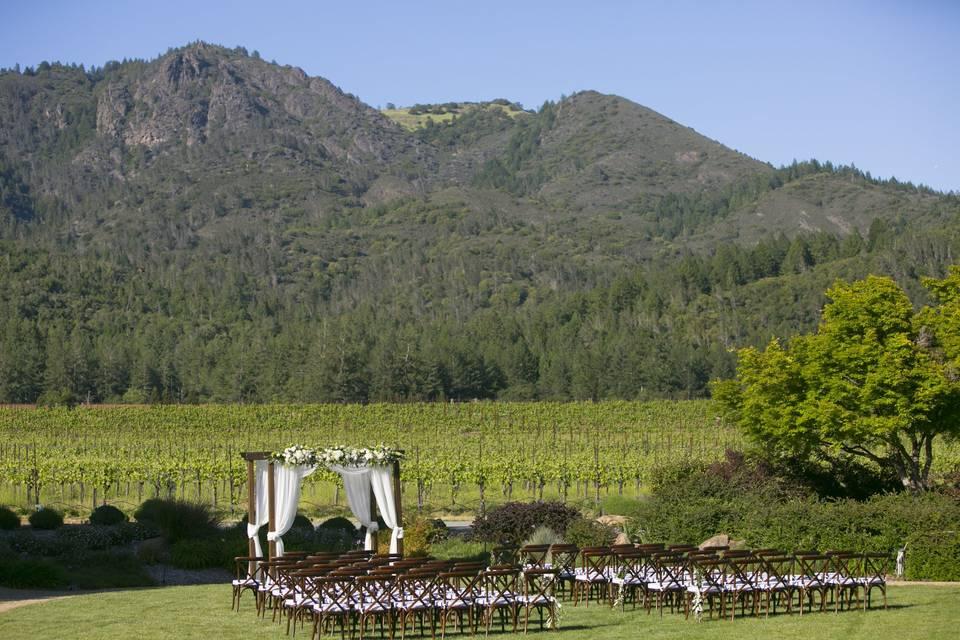 Denise Kramer Weddings