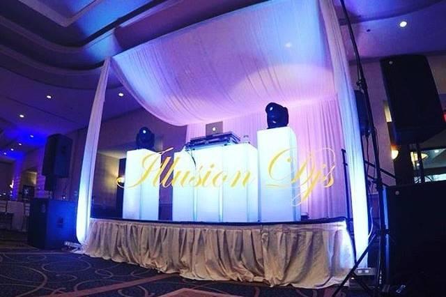 ILLUSION DJs - Indian Wedding DJs