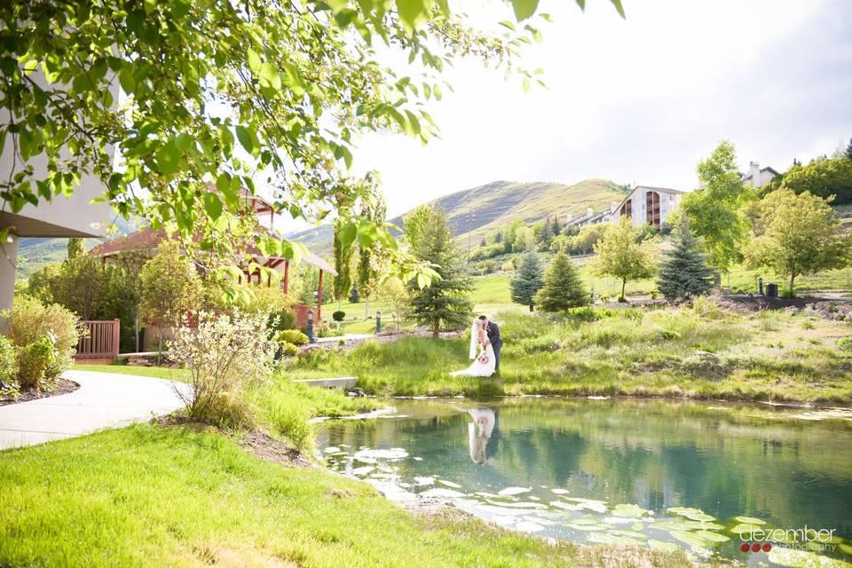 Zermatt Utah Resort & Spa