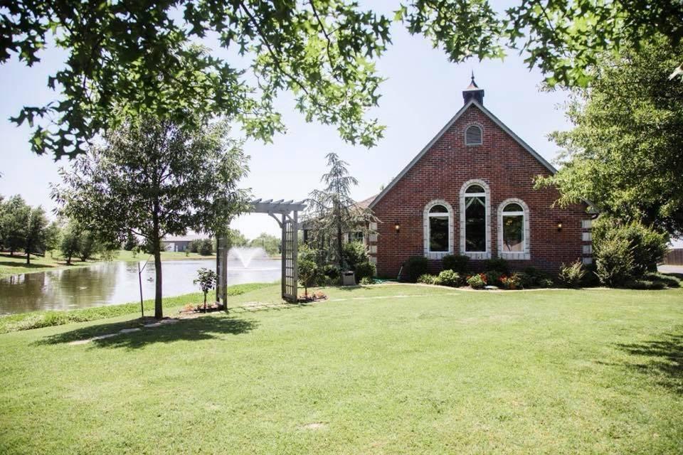 Arrow Springs Wedding Chapel & Events