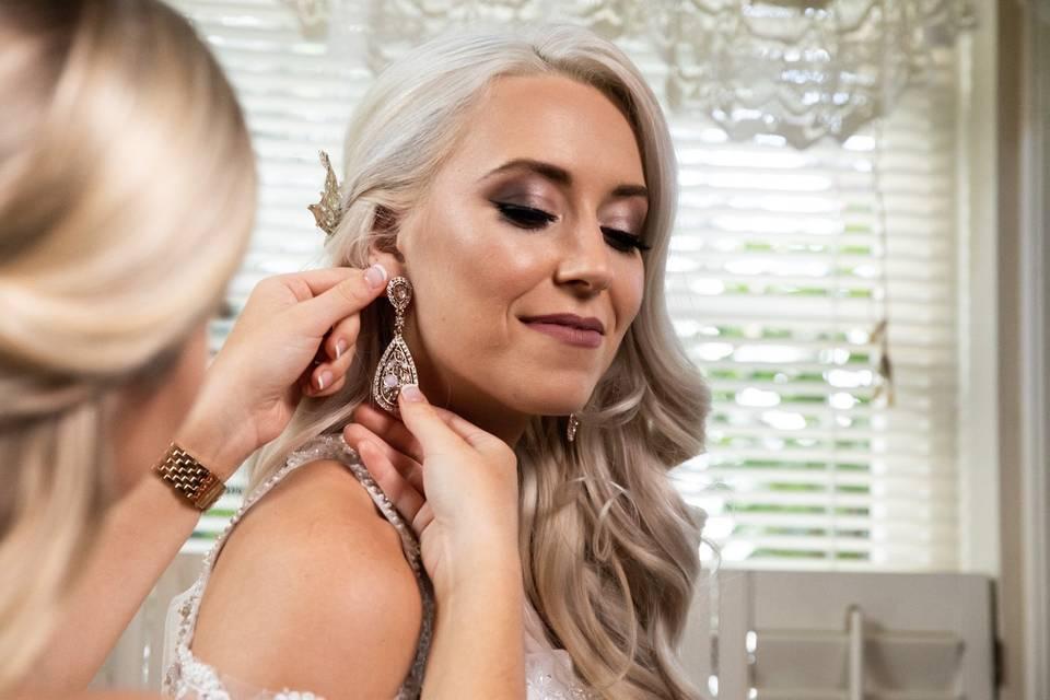 Corinne Smith Makeup & Hair