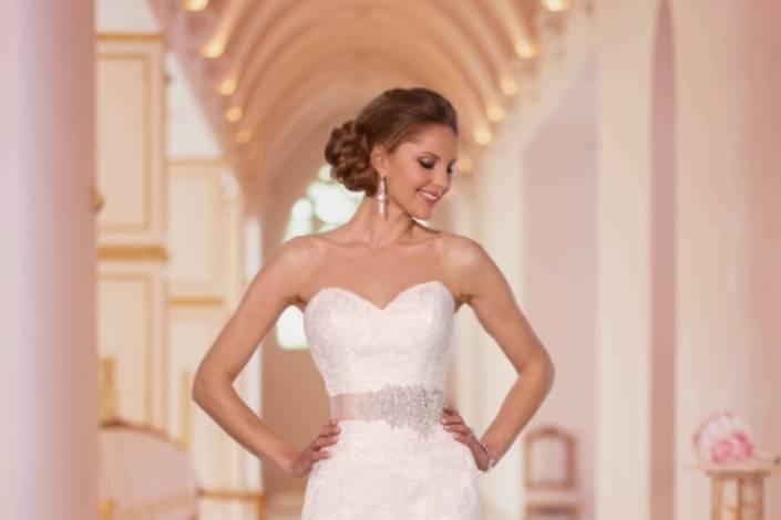 The Bridal & Tux Boutique