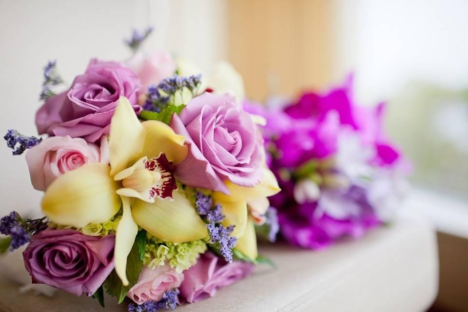 Royalty Flowers