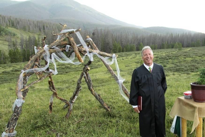 Rocky Mountain Wedding Services
