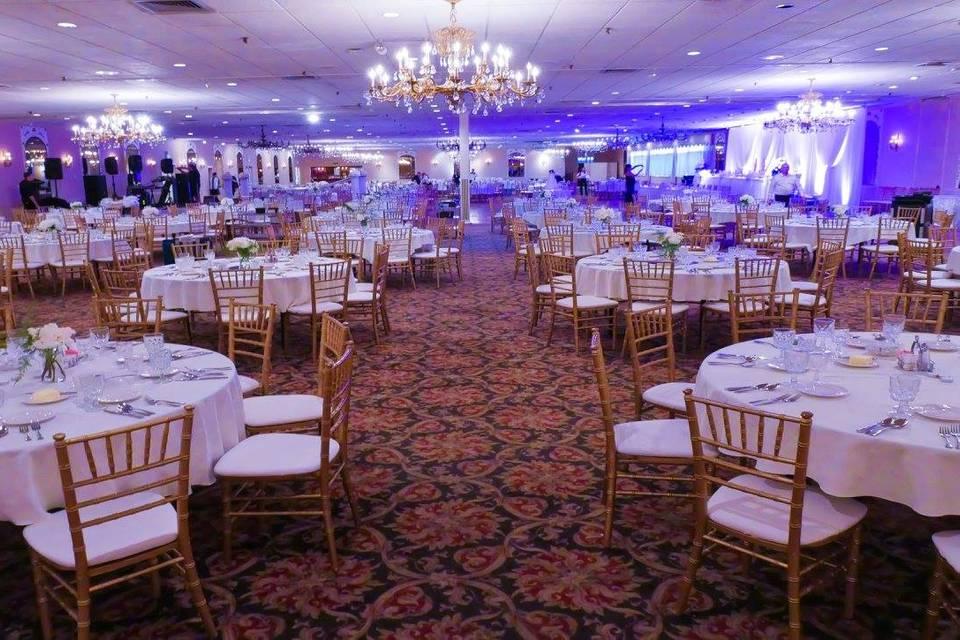 White Eagle Events & Convention Center