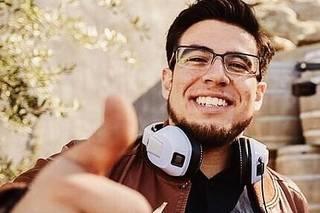 DJ Danny- The Metric System Mobile DJ