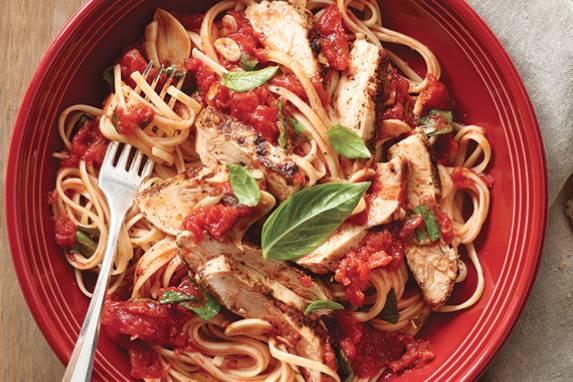 Carrabba's Italian Grill - Collierville