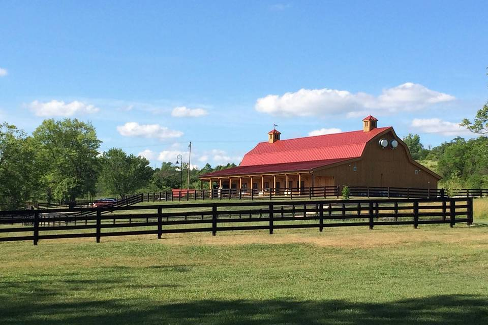 Canopy Creek Farm