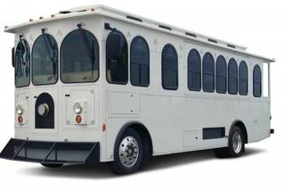 Absolute Dream Limo, Trolley & Coach Service