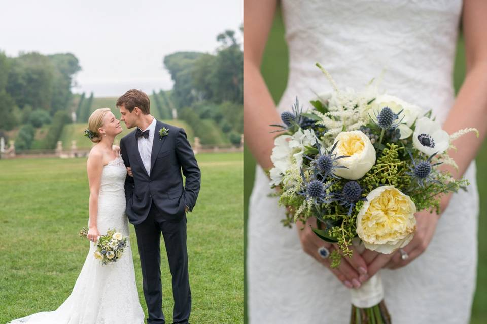 Lilac and Lily Floral Design and Event Styling