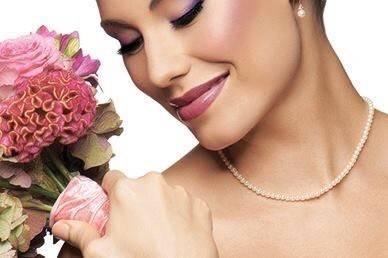 DEEVA BEAUTY  ~ Glamour Makeup