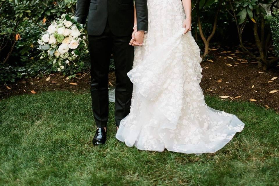 Greenwich, CT Wedding