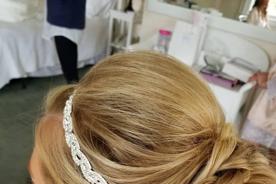 TRILOGY HAIR STUDIO