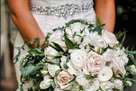 Dreyer House Florals
