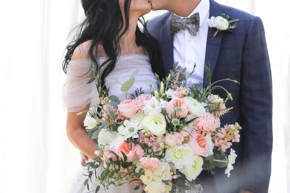 Lauren and Darren
