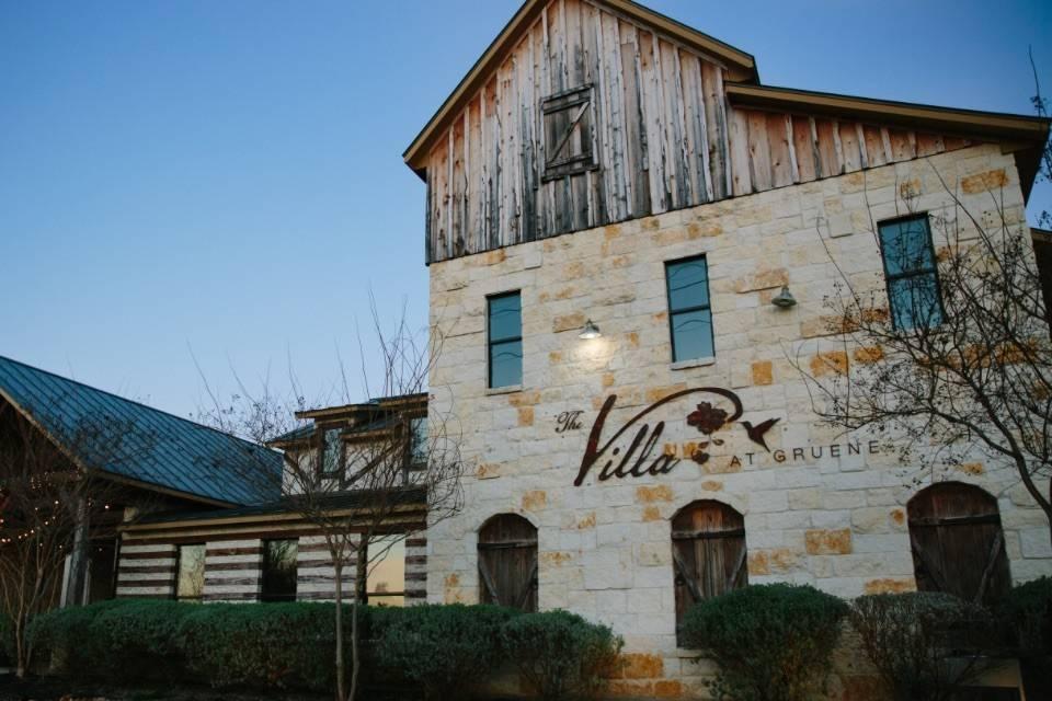 Villa at Gruene