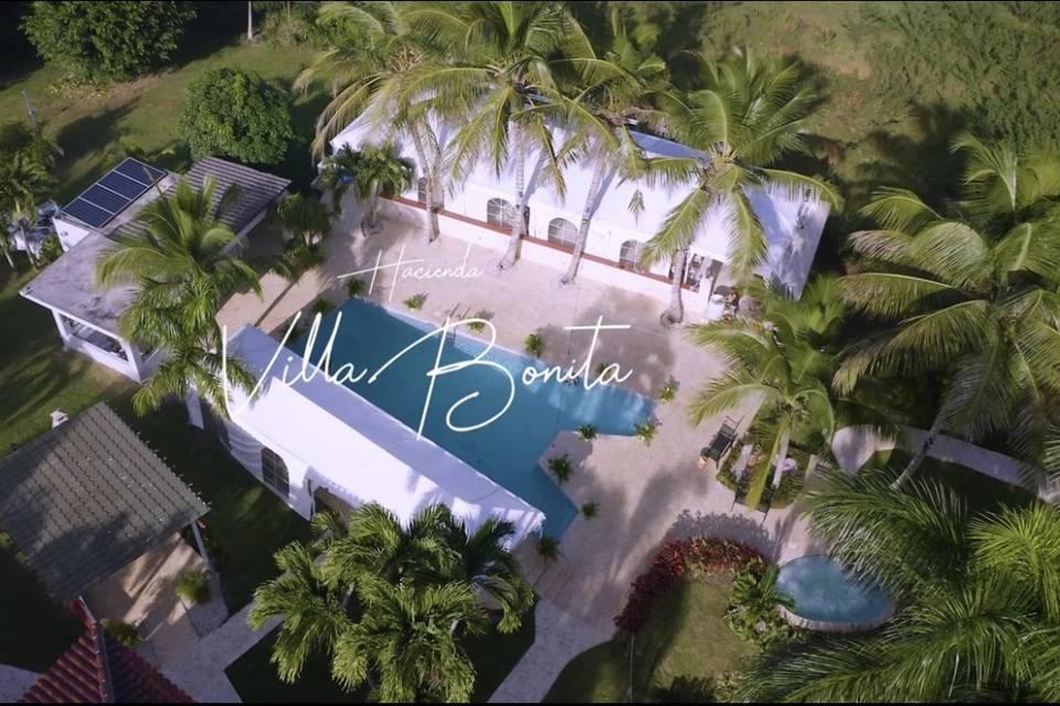 Mansion Hacienda Villa Bonita