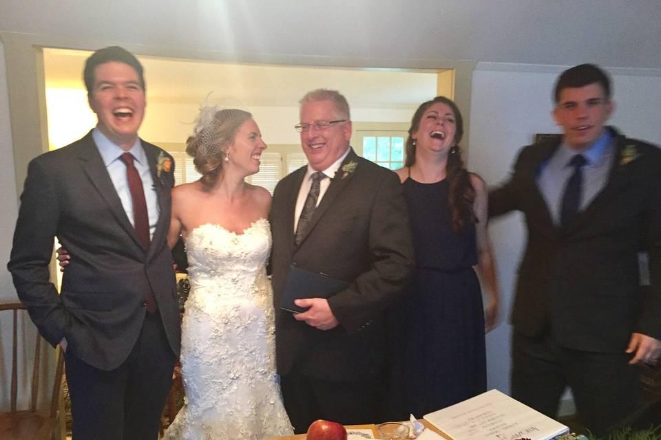 Amazing Day Weddings