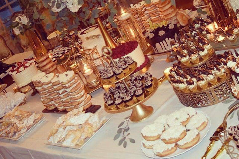 Bake. Eat. Love
