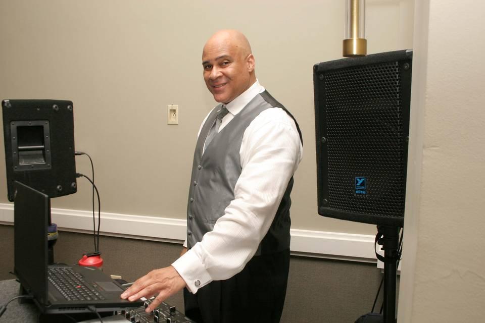 Platinum Music Service