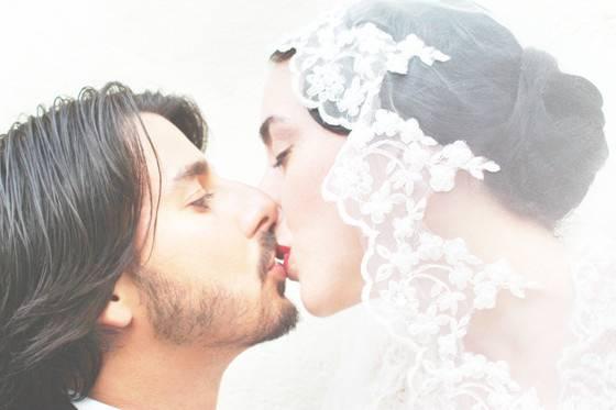 I Shot The Bride®