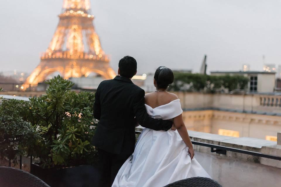 CTH EVENTS PARIS
