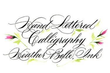 Heather Belle Ink