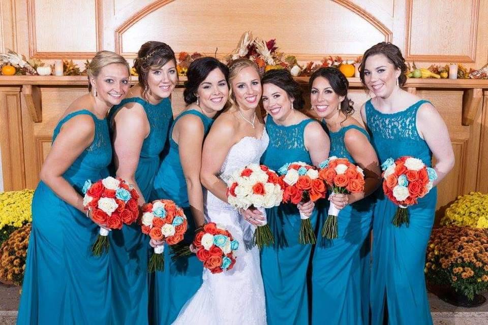 CB Bridal Creations