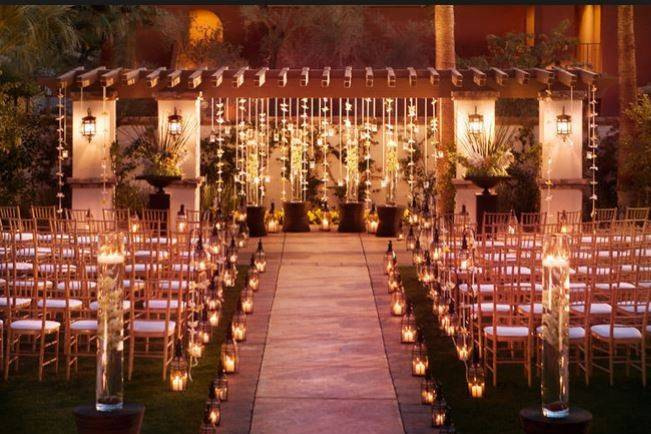 Agape Special Occasions Event & Wedding Planning