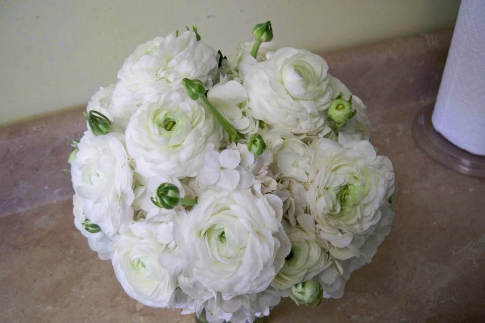 Keepsake Bouquets & Floral Designs