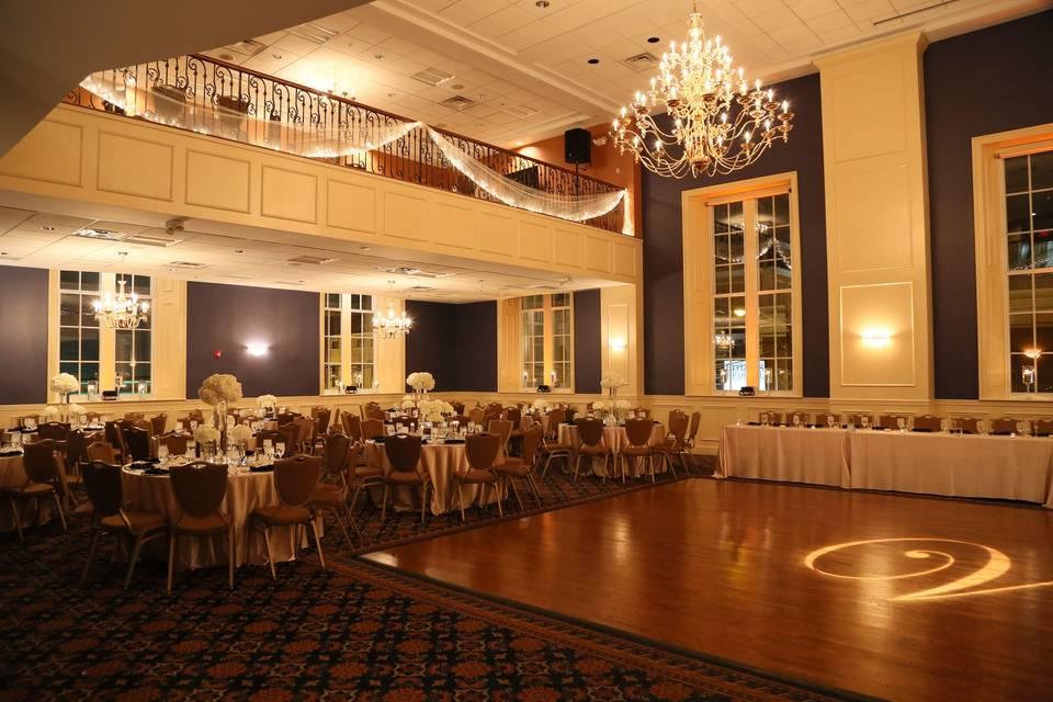 The Cincinnati Club