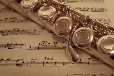 Bruce Abbott Music