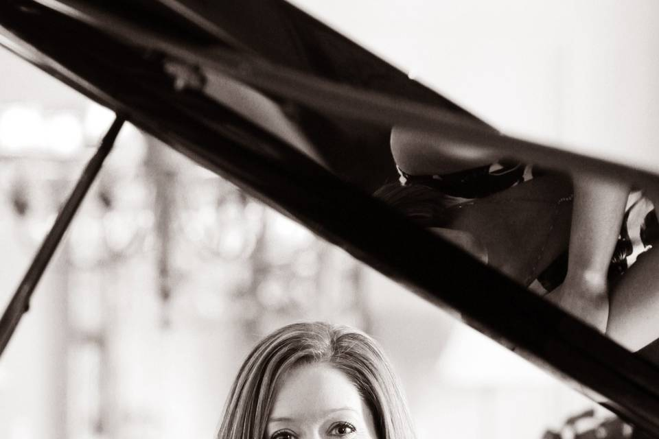 Becky Shaw Music